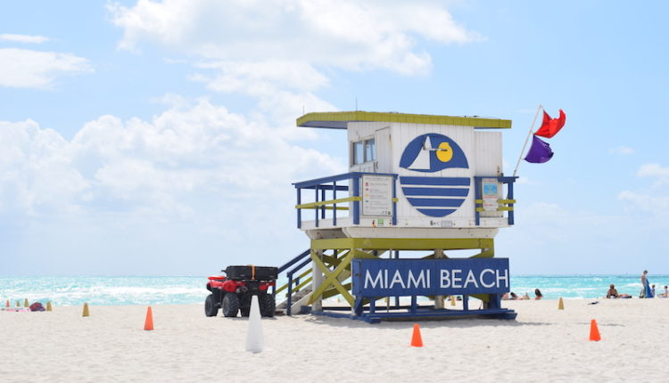 Miami – not just what you see on the television