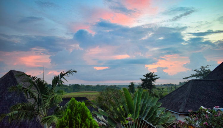 A love letter to Bali