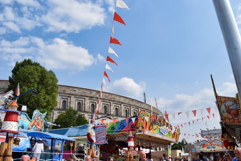 Volksfestplatz